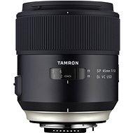 TAMRON SP 45 mm F / 1.8 Di VC USD Nikonhoz - Objektív