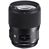 Sigma 135mm F1.8 DG HSM Art (Canon) - Objektív