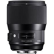 Sigma 135mm F1.8 DG HSM Art (Nikon) - Objektív