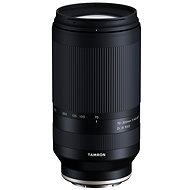 Tamron 70-300mm F/4.5-6.3 Di III RXD Sony E-hez - Objektív
