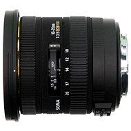 SIGMA 10-20mm F3.5 AF EXDC HSM F - Canon - Objektív