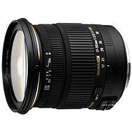 Sigma 17-50 mm F2.8 EX DC OS HSM Nikon - Objektív