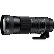 SIGMA 150-600 mm F5-6.3 DG OS HSM Canon (Contemporary sorozat) - Objektív
