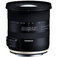 Tamron SP 10-24mm F/3.5-4.5 Di II VC HLD (Canon) - Objektív