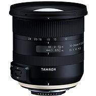 Tamron SP 10-24mm F/3.5-4.5 Di II VC HLD a Nikon számára - Objektív