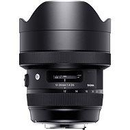 SIGMA 12-24mm F4 DG HSM Art, Canon bajonett - Objektív