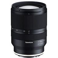 TAMRON 17-28mm f/2.8 Di III RXD - Sony E számára - Objektív