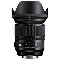 Sigma 24-105 mm F4 DG OS HSM ART pro Nikon - Objektív
