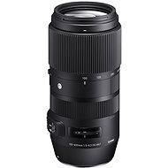 Sigma 100-400mm f/5-6.3 DG OS HSM Canon Objektív - Objektív