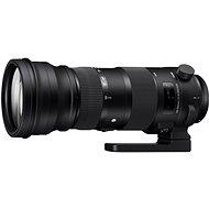 SIGMA 150-600 mm F5-6.3 DG OS HSM SPORTS Nikon fényképezőgéphez - Objektív