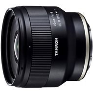 Tamron AF 20mm f/2.8 Di III OSD MACRO 1:2 Sony FE-hez - Objektív