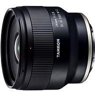 Tamron AF 24mm f/2.8 Di III OSD MACRO 1:2 Sony FE-hez - Objektív
