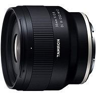 Tamron AF 35mm f/2.8 Di III OSD MACRO 1:2 Sony FE-hez - Objektív