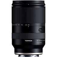 Tamron 28-200mm f/2,8-5,6 Di III RXD - Objektív