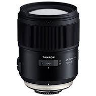 Tamron SP 35mm F/1.4 Di USD objektív Canon gépekhez - Objektív