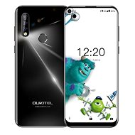 Oukitel C17 Pro fekete - Mobiltelefon