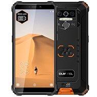 Oukitel WP5 narancssárga - Mobiltelefon