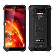 Oukitel WP5 Pro fekete - Mobiltelefon