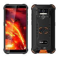 Oukitel WP5 Pro narancssárga - Mobiltelefon