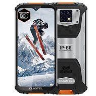 Oukitel WP6 narancssárga - Mobiltelefon