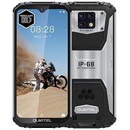 Oukitel WP6 ezüst - Mobiltelefon
