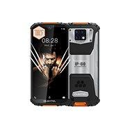 Oukitel WP6 4 + 128 GB narancssárga - Mobiltelefon