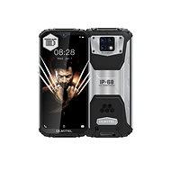 Oukitel WP6 4 + 128 GB ezüst - Mobiltelefon