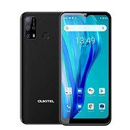 Oukitel C23 Pro fekete - Mobiltelefon