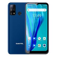 Oukitel C23 Pro kék - Mobiltelefon