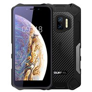 Oukitel WP12 fekete - Mobiltelefon