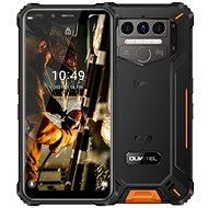 Oukitel WP9 narancssárga - Mobiltelefon