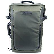 Fotós hátizsák Vanguard VEO Select 49 GR zöld színű