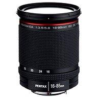 PENTAX HD DA 16-85mm F3.5-5.6 ED DC WR - Objektív