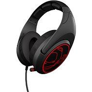 OZONE EKHO H80 - Mikrofonos fej-/fülhallgató