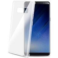CELLY Gelskin Samsung Galaxy Note 8 színtelen - Mobiltelefon hátlap