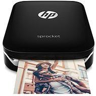 HP Sprocket Photo Printer - Hordozható fotónyomtató