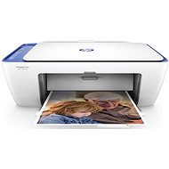 HP Deskjet 2630 Ink All-in-One - Tintasugaras nyomtató