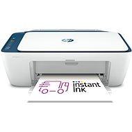 HP Deskjet 2721 Ink All-in-One - Tintasugaras nyomtató