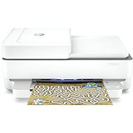 HP Deskjet Plus 6475 Ink Advantage All-in-One - Tintasugaras nyomtató