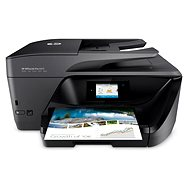 HP OfficeJet Pro 6970 All-in-One - Tintasugaras nyomtató