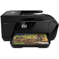 HP OfficeJet 7510 All-in-One - Tintasugaras nyomtató