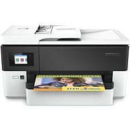 HP Officejet Pro 7720 All-in-One - Tintasugaras nyomtató