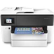 HP Officejet Pro 7730 All-in-One - Tintasugaras nyomtató