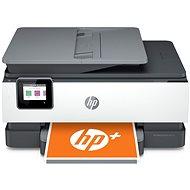 HP OfficeJet 8012e All-in-One - Tintasugaras nyomtató