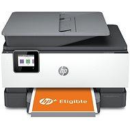 HP OfficeJet Pro 9010e All-in-One - Tintasugaras nyomtató
