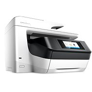 HP Officejet Pro 8720 e-All-in-One - Tintasugaras nyomtató