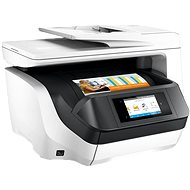 HP Officejet Pro 8730 e-All-in-One - Tintasugaras nyomtató