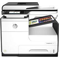 HP PageWide 377dw - Tintasugaras nyomtató
