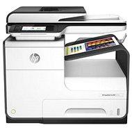 HP PageWide Pro 477dw MFP - Tintasugaras nyomtató