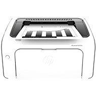HP LaserJet Pro M12a - Lézernyomtató